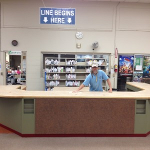 – IN PROGRESS – Kaneohe Public Library, Oahu